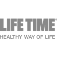 Life Time Fitness logo