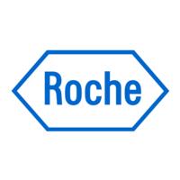 ROCHE DIAGNOSTICS logo