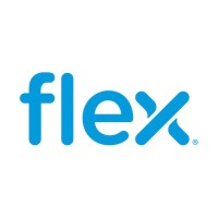 Flextronics International logo
