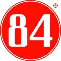 84 Lumber Co logo