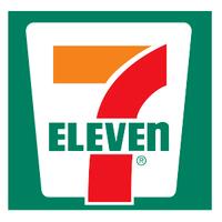 7-Eleven Inc logo