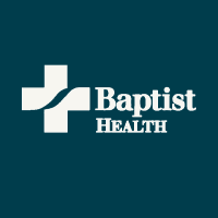 Baptist Medical Center logo