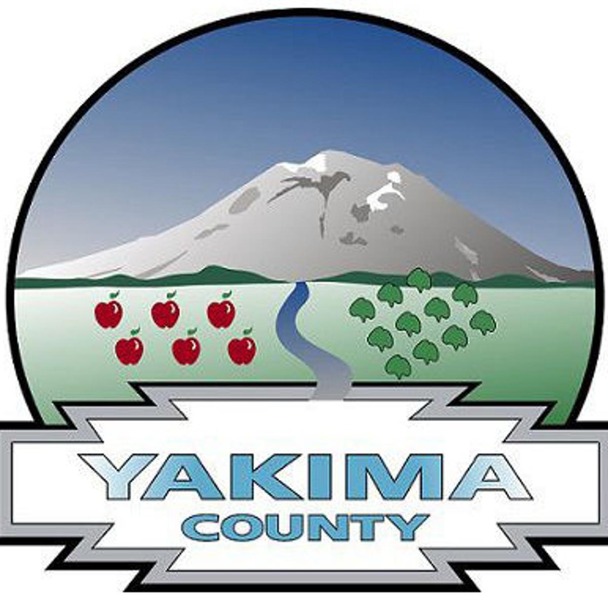 Yakima County Department of Corrections logo