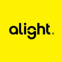 Alight Solutions logo