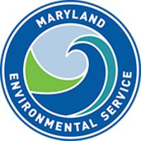 Maryland Environmental Service logo