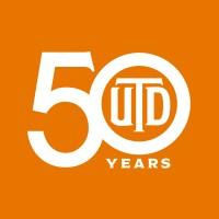 The University of Texas at Dallas logo