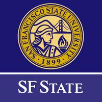 SAN FRANCISCO STATE UNIVERSITY logo
