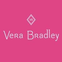 Vera Bradley magazine logo