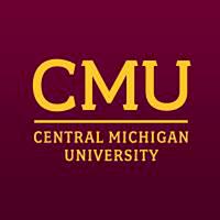 Central Michigan University logo