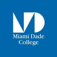 Miami Dade Community College logo