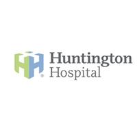 Huntington Hospital logo