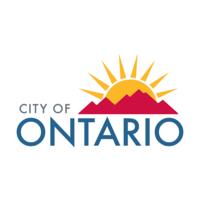 City of Ontario - Ontario Municipal Utilities Company logo