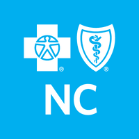 Blue Cross Blue Shield of NC logo