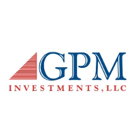 GPM Investments logo