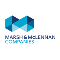 Marsh and McLennan logo