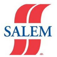 Salem Carriers, Inc logo