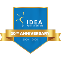 Idea Charter School logo