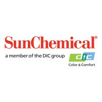 Sun Chemical Corp logo