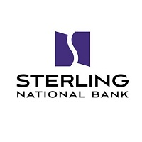 Sterling National Bank logo