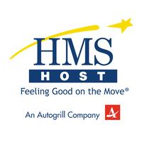 HMSHost Corporation logo