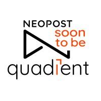 Neopost USA logo