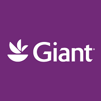 GIANT FOOD COMPANY logo