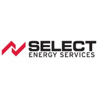 Select Energy Services logo