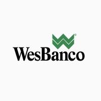 WESBANCO BANK WHEELING logo