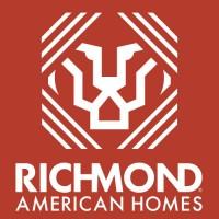Richmond American Homes, Inc logo