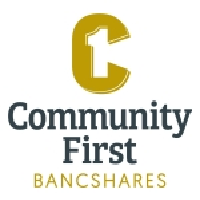 Community First Bancshares, Inc.