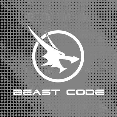 Beast Code logo