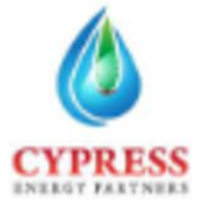 Cypress Energy Partners, L.P.