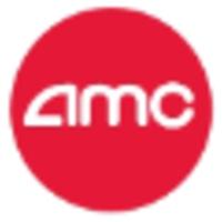 AMC Entertainment Holdings logo
