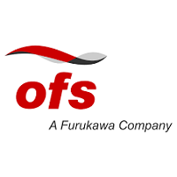OFS Optics logo