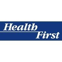 Health First, Inc logo