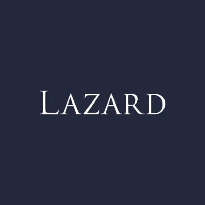 Lazard Freres Asset Management logo
