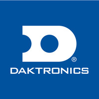 DAKTRONICS INC logo