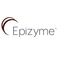 Epizyme, Inc logo