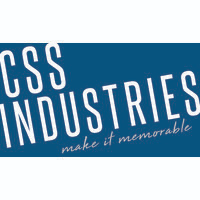 Css Industries logo