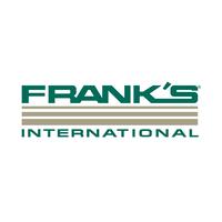 Frank's International  logo