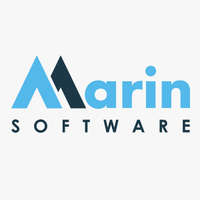 Marin Software Inc logo