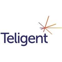 Teligent, Inc logo