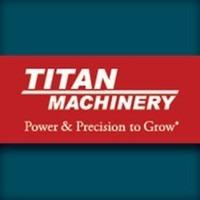 Titan Machinery logo