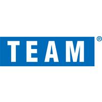 TeAM Inc logo