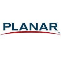 Planar Systems Inc logo