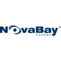 Novabay Pharmaceuticals, Inc logo