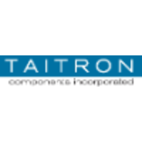 Taitron Components Incorporated