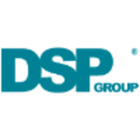 DSP Group logo