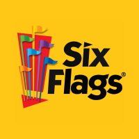 Six Flags Inc logo