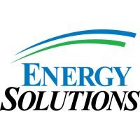 EnergySolutions logo